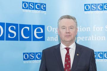 "Russian Ambassador to the OSCE: ""Exchange of detainees can lead to trust between the parties to the Garabagh conflict"""