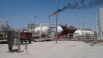 Suriyada neft emalı zavodunda partlayış zamanı işçi ölüb, mühəndis yaralanıb