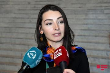 "Leyla Abdullayeva: ""Armenian foreign minister Armenian Foreign Minister did not say anything new"""