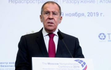 "Lavrov: ""US presents no proof of Russia's deployment of intermediate range missiles"""
