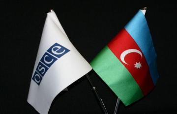 Армения помешала работе офицера Группы Планирования высокого уровня ОБСЕ из Турции