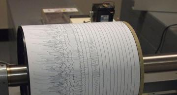 Earthquake of 5.6 magnitude strikes 8 km northwest of Casillas, Guatemala
