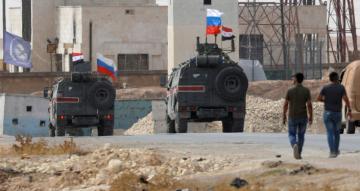 США и Турция обсудили последние события в Сирии