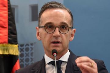 Almaniya Avropa İttifaqının Təhlükəsizlik Şurasının yarıdılmasını təklif edib
