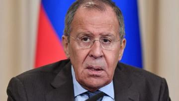 "Lavrov: ""Moscow is ready to be active moderator among conflict sides in Russia-Armenia-Azerbaijan format"""