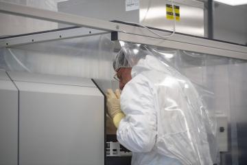 МАГАТЭ обнаружило частицы урана на незаявленном объекте в Иране