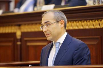 Микаил Джаббаров: Замена адресной государственной социальной помощи на самозанятость должна быть ускорена