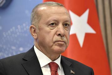 "Turkish President: ""Neither Russia, nor US could remove terrorists from Syria"""