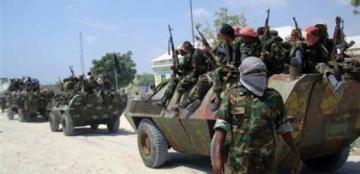 Mali ordusu İŞİD terroçularına hücum edib