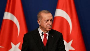 "Erdogan: ""Turkey may terminate talks on joining EU"""