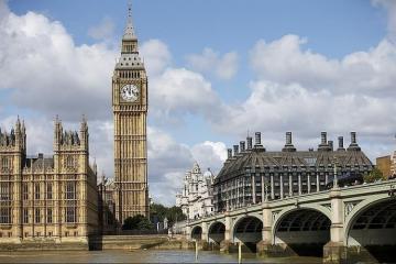 Москва направила Лондону ноту
