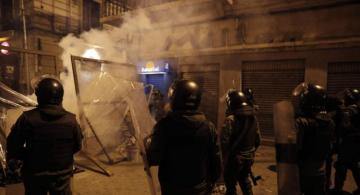 Number of killed during riots in Bolivia rises to 7