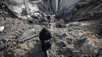 Анкара осудила удары Израиля по Газе
