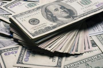 Объем поступивших в Азербайджан денежных переводов уменьшился более чем на 20%