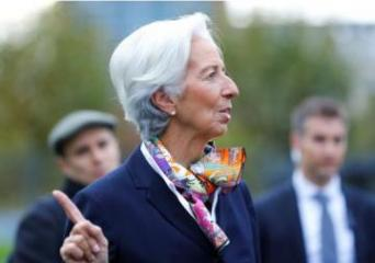 Lagarde takes ECB governors on retreat to iron out differences
