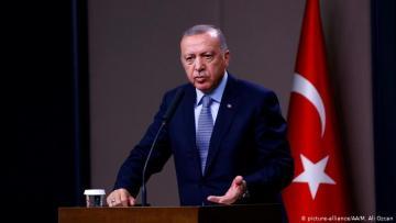 Президент Турции потребовал от Трампа выдачи Гюлена