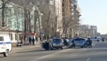 В России произошла стрельба в колледже, есть погибшие и раненые