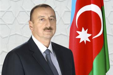 "President Ilham Aliyev: ""Representatives of all religions live and work freely in Azerbaijan and perform their religious rituals"""