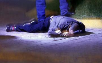 В Гарадагском районе жестоко избит мужчина