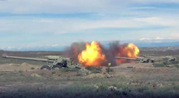 Final stage of operational exercises conducted - [color=red]VIDEO[/color]