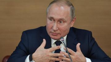 Путин заявил, что хорошие переговоры с Трампом возможны