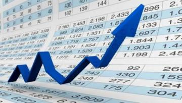 GDP increases by 2,1% in Azerbaijan