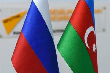 Trade turnover between Azerbaijan and Russia increases by more than 22%