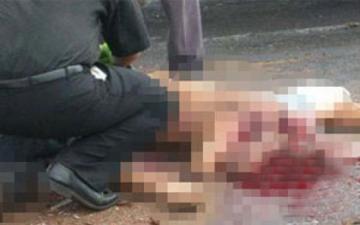 В Гяндже мужчина зарезал отца