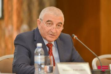 Candidacies of 22 529 people registered in municipal elections in Azerbaijan