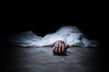 Житель Гянджи зарезал жену