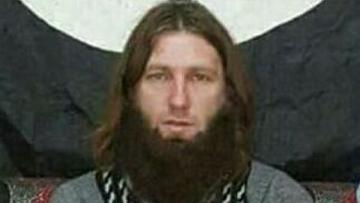 В Украине задержан один из лидеров ИГ