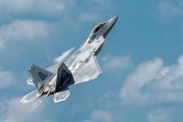 Истребители F-35 отработали противодействие С-400 на учениях в Израиле