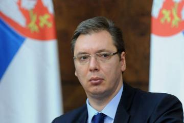 Həkimlər Serbiya Prezidentinin həyatını xilas edib