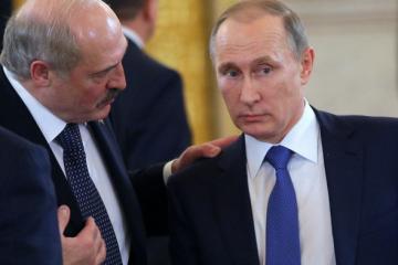 Лукашенко опять отказался «сближаться» с Россией
