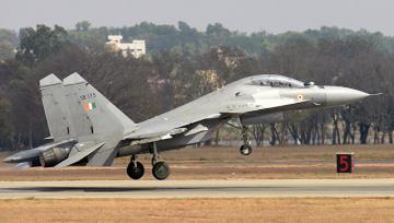 Индия раскритиковала качество российских истребителей
