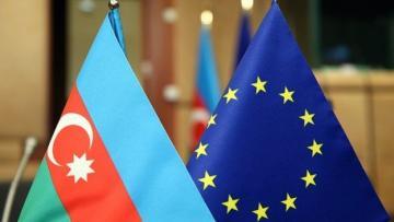 ЕС: Надеемся, что переговоры с Азербайджаном завершатся в скором времени
