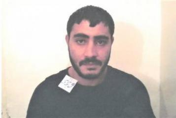 Prisoner escapes from custody during hospital visit in Yerevan