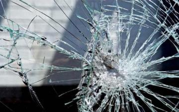 Водитель пострадал при ДТП в Баку