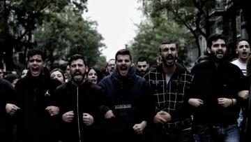 В Греции в годовщину восстания в Политехе произошли беспорядки