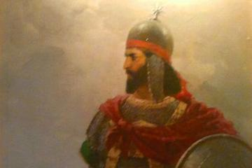 """Director: """"Babek's statue to be one of the highest statues in Caucasus"""""""