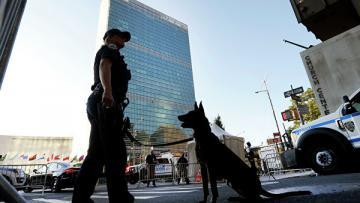 ООН сожалеет в связи с решением США по израильским поселениям