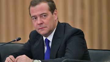 Российский премьер заявил о наличии разногласий с Беларусью