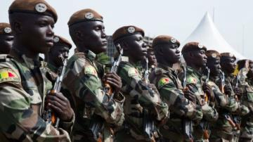 Mali army says 24 soldiers killed, 29 wounded in militant attack