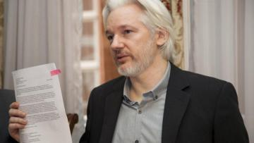 Sweden drops Assange rape investigation