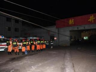 At least 15 killed, 9 injured in coal mine gas explosion in China