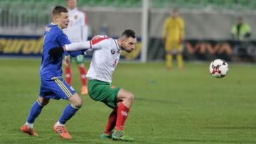 Симеон Славчев уходит из «Карабаха»