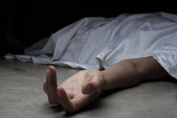 В Баку на улице найдено тело женщины