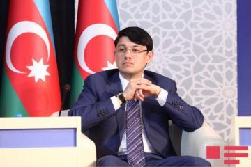 """Fuad Muradov: """"Soydaşlarımız arasında intriqalara son qoyulur"""" - [color=red]MÜSAHİBƏ[/color]"""