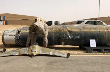 Yemen's Houthis say they shot down a Saudi-led coalition warplane: spokesman