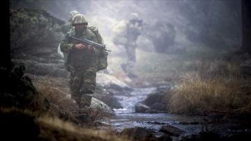 4 PKK terrorists surrender to Turkish forces